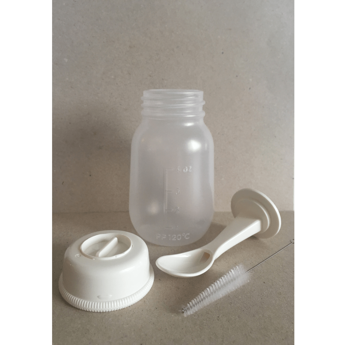 Pigeon Weaning Bottle 120ml