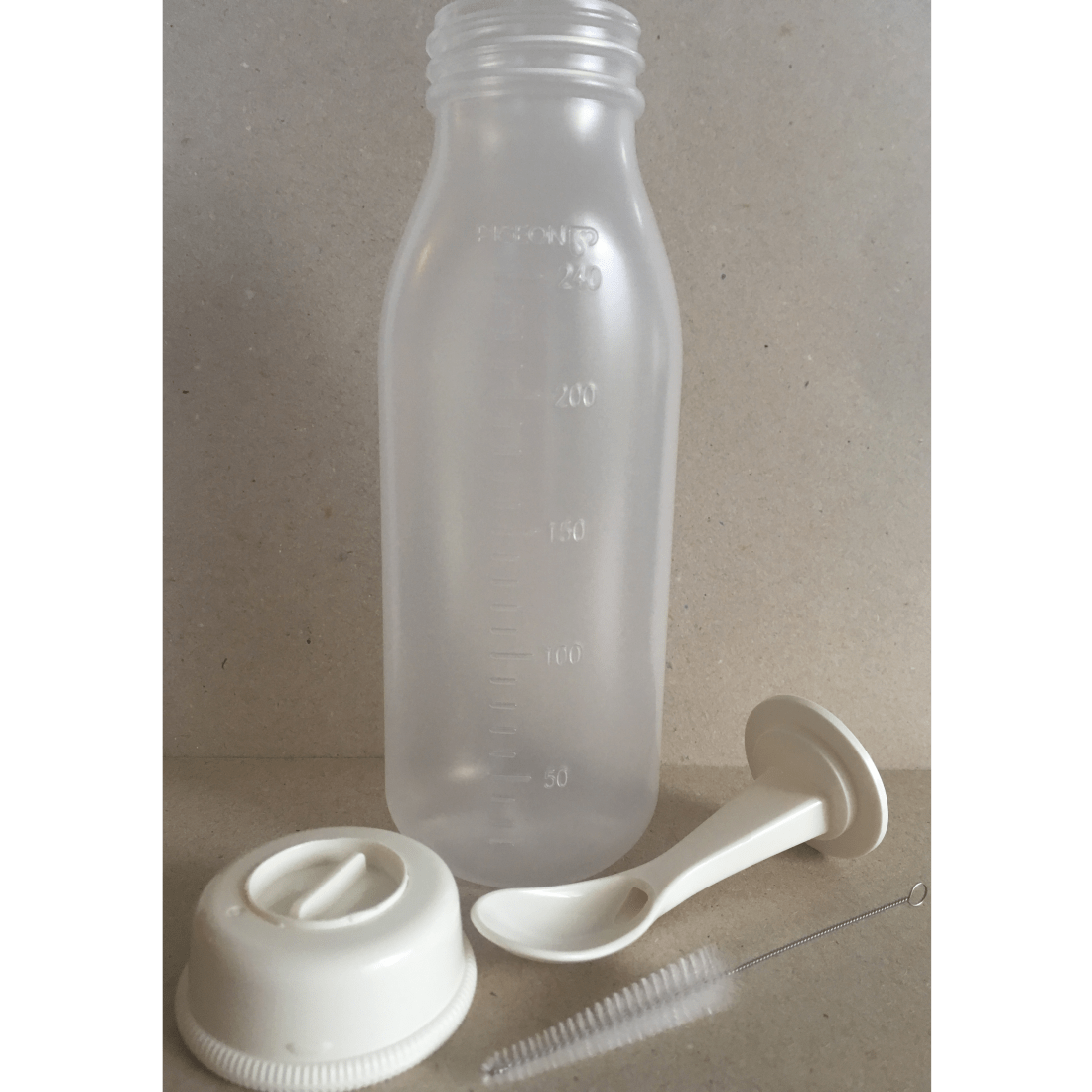 Pigeon Weaning Bottle 240ml